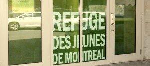Porte du Refuge