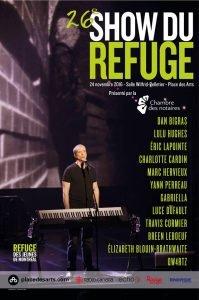 Show du Refuge 2016