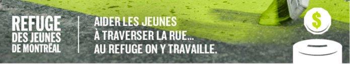 "Bandeau ""Don-Refuge-des-jeunes-Montreal"""